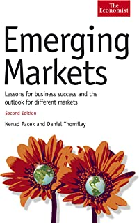 Emerging Markets: Lessons for business success and the outlook for different markets
