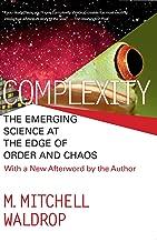 book edge of chaos