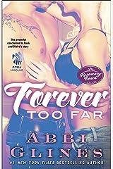 Forever Too Far: A Rosemary Beach Novel (The Rosemary Beach Series Book 3) Kindle Edition