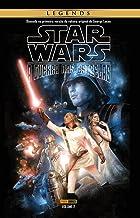 Star Wars - A Guerra nas Estrelas - Volume 2 de 2