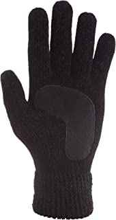 isotoner Women's Soft Chenille Cold Weather Gloves with Warm Thinsulate Insulated Lining