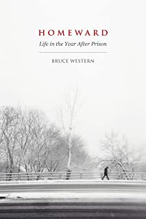 Homeward: Life in the Year After Prison: Life in the Year After Prison