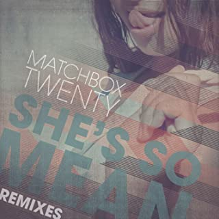 She's so Mean (Mysto & Pizzi Remix) [Radio Edit]
