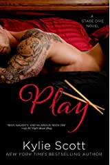 Play (Stage Dive Series Book 2) Kindle Edition