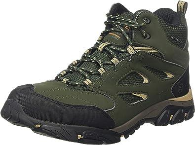 Regatta Men's Holcombe Iep Mid Walking Shoe