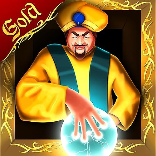 cajero increíble Attila gitana príncipe fortuna - gold edition