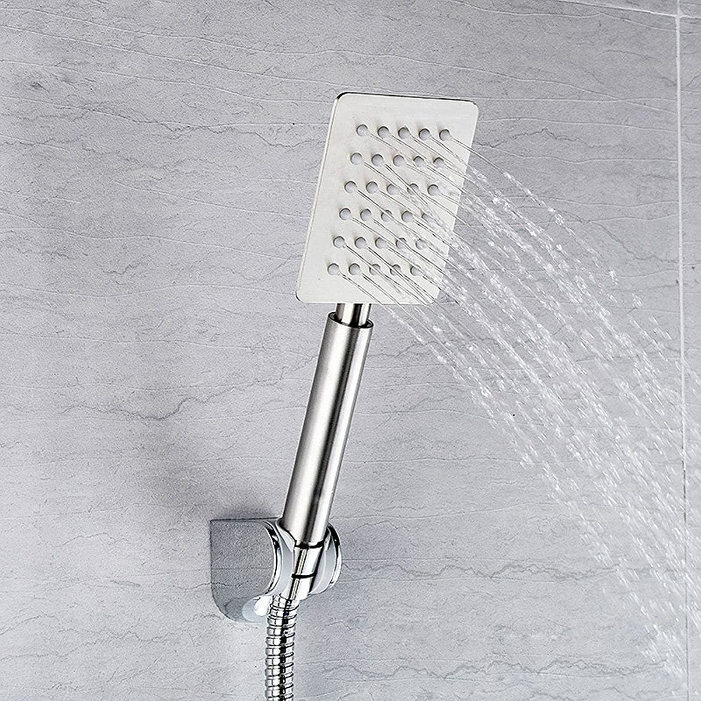 Lvsede Bad Wasserhahn Design Küchenarmatur Niederdruck Ultradünne Duschkopf Bad Hei Und Kalt Boost Wasser Sparende Düse I781