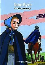 Livres Jane Eyre - Version abrégée - Folio Junior Textes classiques PDF