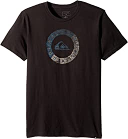 Quiksilver Kids Shores Away Tee (Toddler/Little Kids)