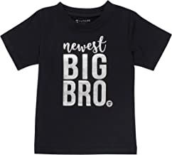 Fayfaire Big Brother Shirt Outfit: Boutique Quality Big Bro 2T-4T