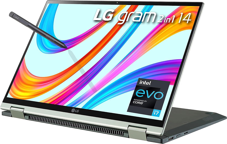 LG Gram 14T90P - 14
