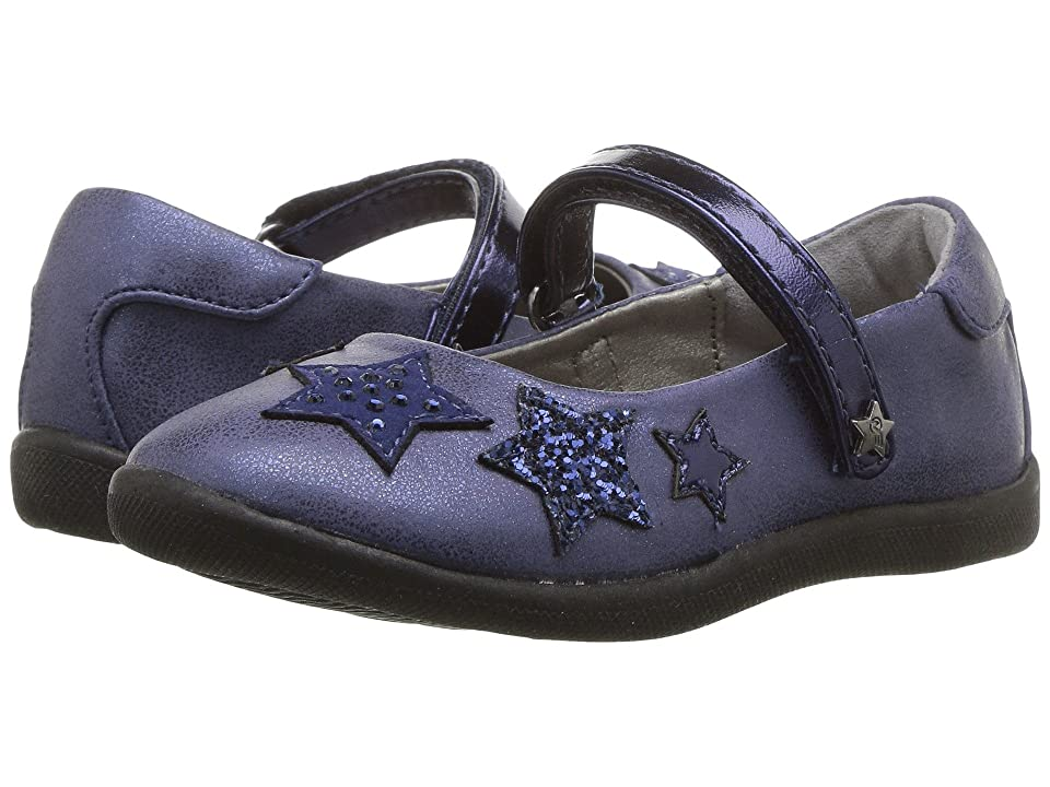 Naturino Express Paolina (Toddler/Little Kid) (Navy) Girls Shoes