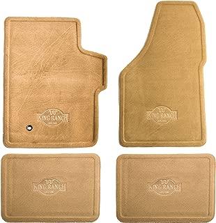 Ford Genuine 5C3Z-1613300-AAA Floor Mat Kit