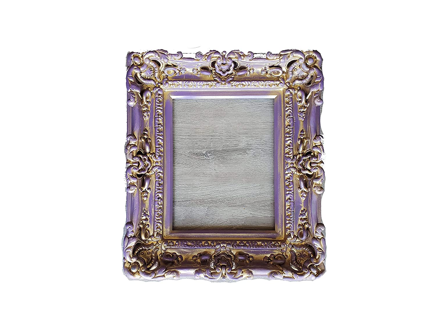 At the price 12x16 Shabby Chic 2021 new Frame Decorative Picture Ornate Wall Baroque