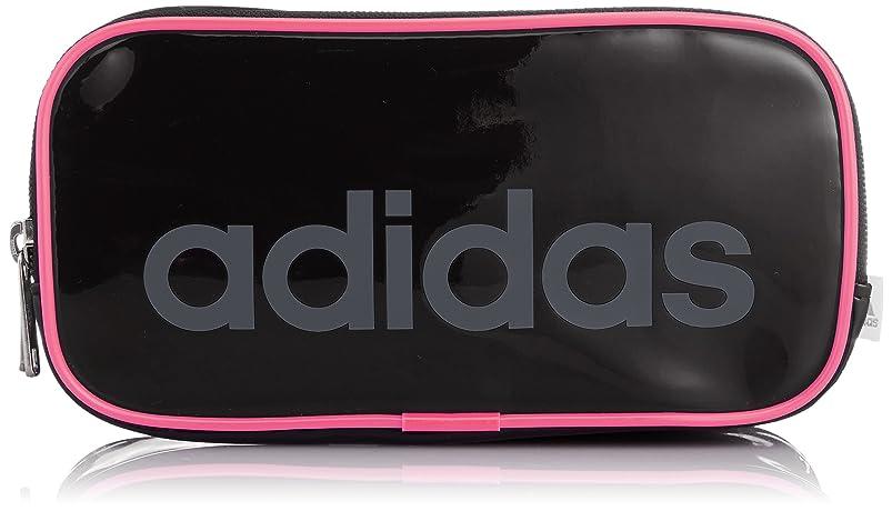 足枷余剰上に[アディダス] adidas エナメルバッグ エナメル2ルームケース