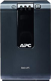 Nobreak Back-Ups APC BZ400BI-BR, Preto