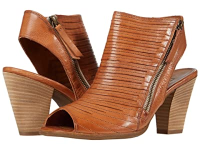 Paul Green Cayanne (Cuoio Leather) Women
