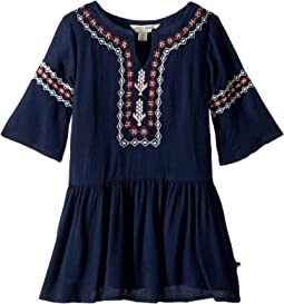 Lucky Brand Kids - Ellie Dress (Toddler)