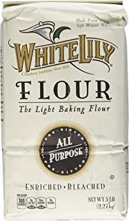 White Lily All Purpose Flour – 80 oz