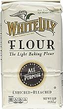 White Lily All Purpose Flour - 80 oz