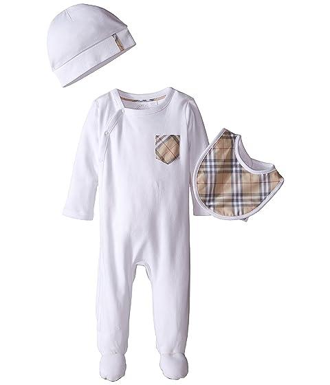 Burberry Kids Jaydin Set (Infant/Toddler)