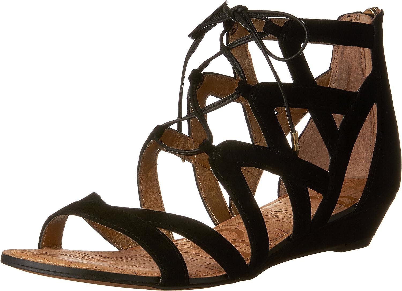 Sam Edelman Women's Dawson Fashion Sandals