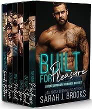 Built for Pleasure: A Contemporary Romance Box Set