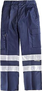 Amazon.es: Pantalones Elasticos - Pantalones / Ropa de ...