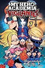 My Hero Academia: Vigilantes, Vol. 7 (7) PDF