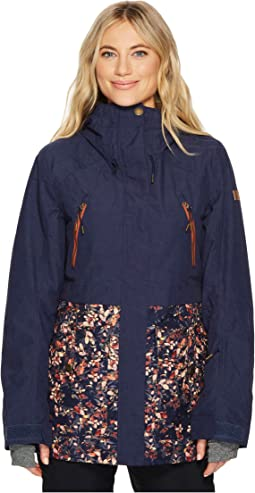 Roxy - Tribe Snow Jacket