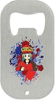 Bulma Rulezzz | Dragon Ball | Dbz | Bulma | Manga | Anime Series | Super Hero | Power | Swag | Cool | Nice | Dope Abrebotellas