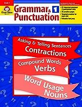 Grammar and Punctuation, Grade 1