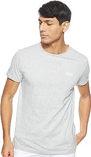 Tommy Jeans Men's TJM Modern Jaspe T-Shirt