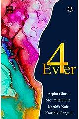4EVER Kindle Edition