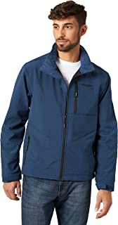 wrangler trail jacket
