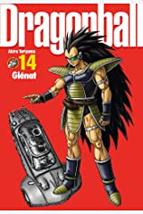 Dragon Ball perfect edition - Tome 14 : Perfect Edition Format Kindle
