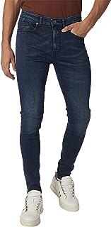 Lee Cooper Men 8601076 SKINNY Trousers