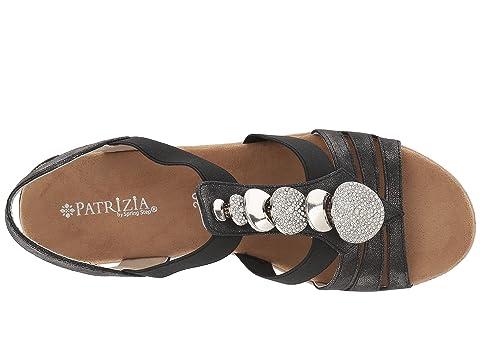 PATRIZIA Shprinza PATRIZIA Shprinza Sandal Wedge Wedge d6gYtwtx