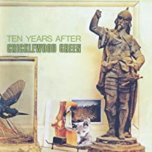 Best ten years after cricklewood green songs Reviews