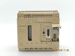 Siemens Simatic S5–90u Automatización dispositivo
