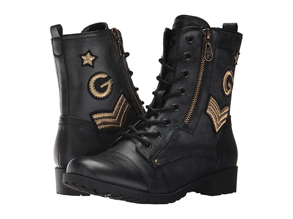 G by GUESS Bronson (Black) Women