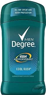 Best degree men's deodorant commercial Reviews