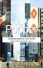 Scaricare Libri La società aperta e i suoi nemici: 2 PDF