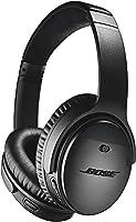 Bose QuietComfort 35 II Noise Cancelling Bluetooth Headphones – Draadloze Over-Ear Hoofdtelefoon met Ingebouwde...