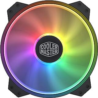 Cooler Master MasterFan MF200R Ventilateur RGB adressable ARGB 200 mm