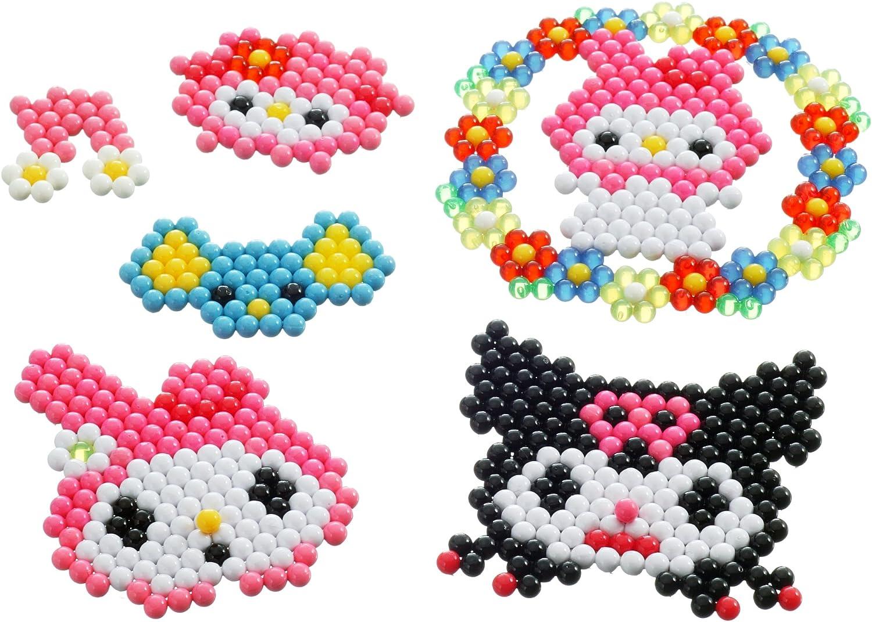 Aqua beads Art My Melody AQ-65 (japan import)