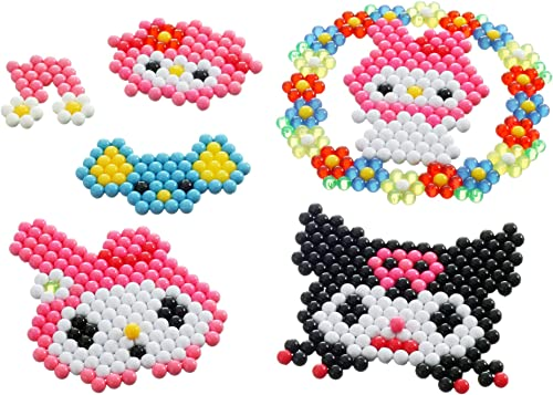Aqua beads Art My Melody AQ-65 (japan import)