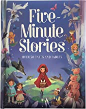 Five-minute Stories: Over 50 Tales and Fables PDF