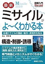 表紙: 図解入門 最新 ミサイルがよーくわかる本 | 井上孝司
