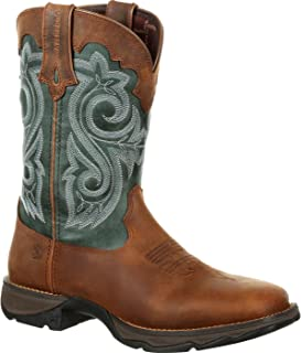 Lady Durango Women's Waterproof Western Boot